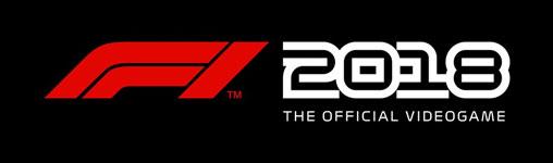 F1 2018 wurde angekündigt