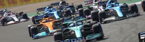 Trailer zeigt Features von F1 2021