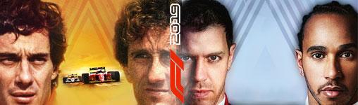 Legends Edition, Formel 2 und Cover vorgestellt