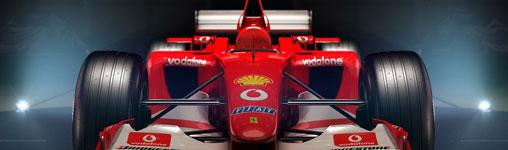 Ankündigung von F1 2017