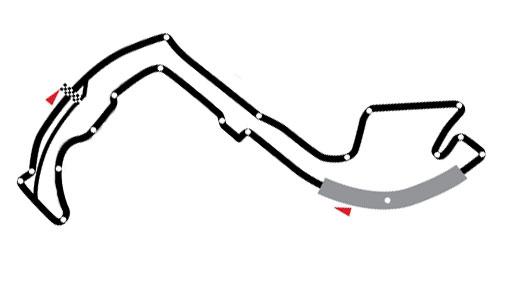 Circuit de Monaco - Monte Carlo / Monaco