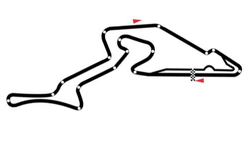 Nürburgring - Adenau / Deutschland