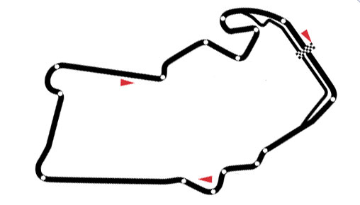 Silverstone Circuit - Silverstone / Gro�britannien