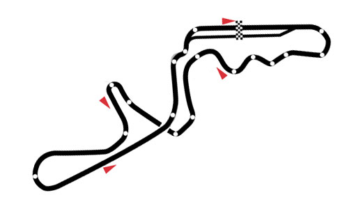 Suzuka International Racing Course - Suzuka / Japan
