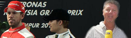 F1 2015 Hands-On Erfahrungsbericht